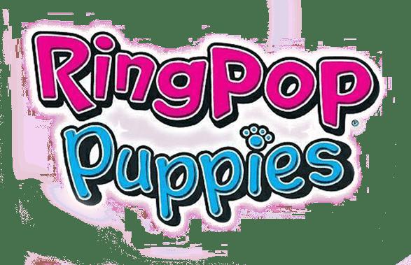 RingPop Puppies