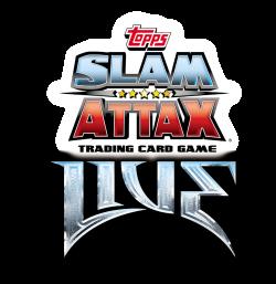 Slam Attax Universe